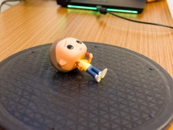 3D-boy