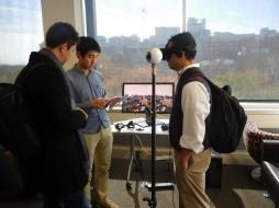 PennImmersive Tech Open House 2017 at Penn Libraries