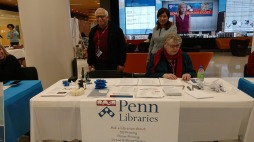 Penn Libraries @ Clinical Research Forum 2018