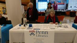 Penn Libraries @ Clinical Research Forum 2018